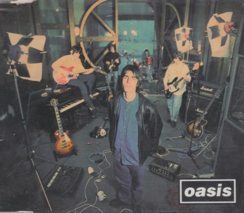 Oasis - The Red - Zortam Music