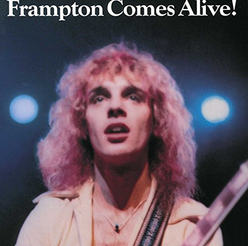 Peter Frampton - Frampton Comes Alive! (Disc 2) - Zortam Music