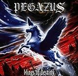 album art to Wings of Destiny