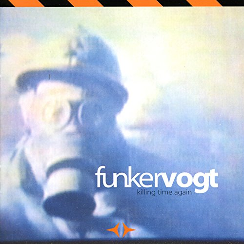 Funker Vogt - Killing Time Again (disc 1) - Zortam Music