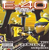 E-40 / The Element of Surprise
