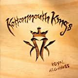 album art to Royal Highness