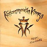 album art to Royal Highness
