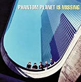 album art to Phantom Planet Is Missing