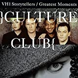 album art to Greatest Moments (disc 1: Live VH1 Storytellers)