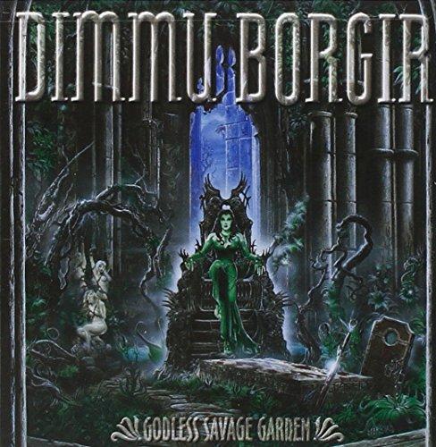 Dimmu Borgir - Godless Savage Garden - Zortam Music