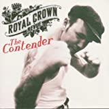 album art to The Contender