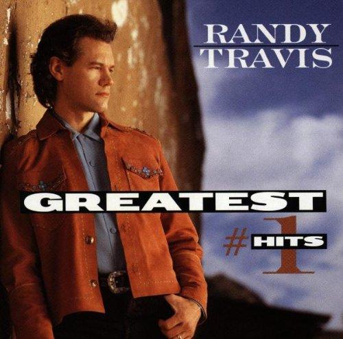RANDY TRAVIS - It