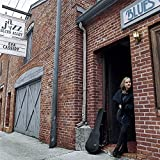 album art to Live at Blues Alley