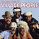 album art to The Very Best of the Village People