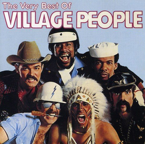 The Village people - The Very Best of the Village People - Zortam Music