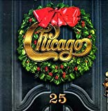 album art to Chicago XXV: The Christmas Album
