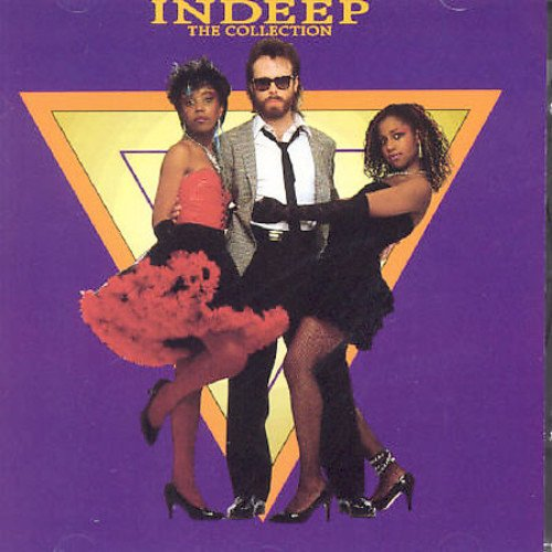 Indeep - Forever DJ Disco Funk Vol 1 - Zortam Music