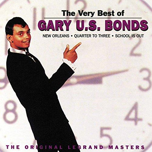 Gary U.S. Bonds - The Very Best of Gary