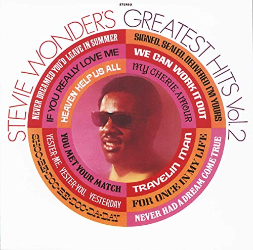 Stevie Wonder - Best Of 1966 - Zortam Music