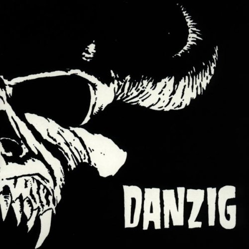 DANZIG - 1989-07-07 Devil Songs Hollywood Palace Theatre, Hollywood, CA, USA - Zortam Music