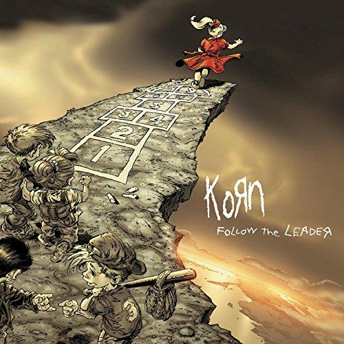 Korn - Follov The Leader - Zortam Music