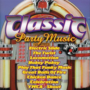 Various Artists - Classic Party Music - Zortam Music