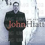 album art to The Best of John Hiatt
