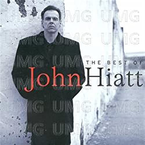 John Hiatt - The Best Of - Zortam Music