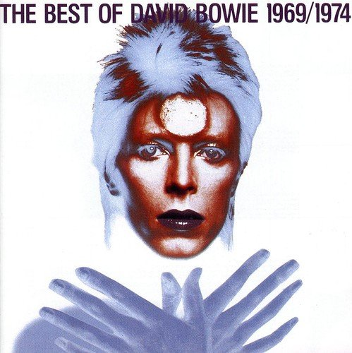 David Bowie - The Best Of David Bowie 1969 - Zortam Music