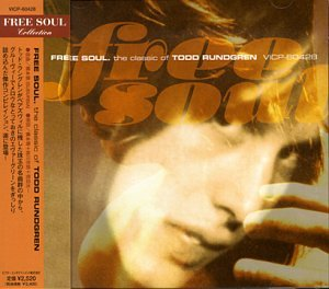 Free Soul: The Classic of Todd Rundgren