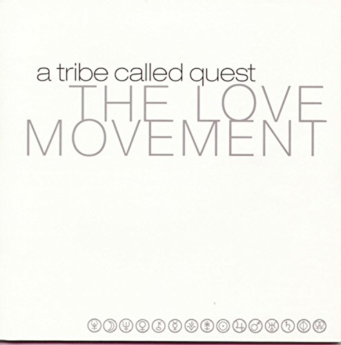 A Tribe Called Quest - The Anthology (Australia Disc 1) - Zortam Music