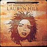 album art to The Miseducation of Lauryn Hill