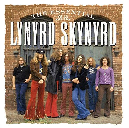 xh - The Essential Lynyrd Skynyrd [2-CD SET] - Zortam Music