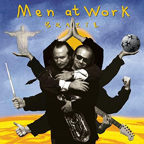 Men at Work - Brazil  Live (Prev Unrel) - Zortam Music