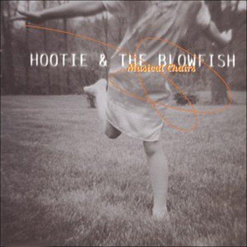 Hootie & the Blowfish - Musical Chairs - Zortam Music