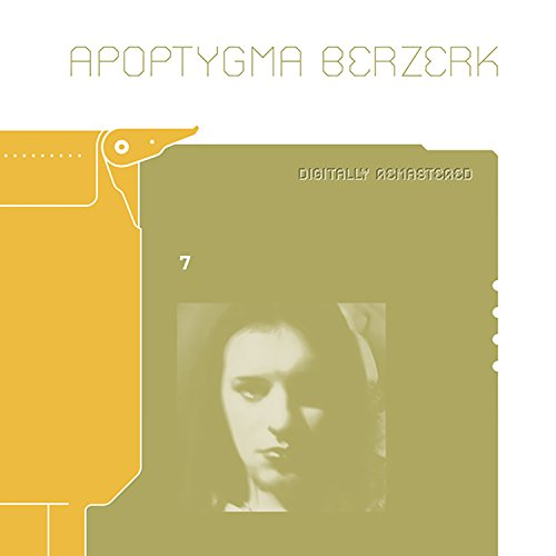 Apoptygma Berzerk - Rings of Saturn - Zortam Music