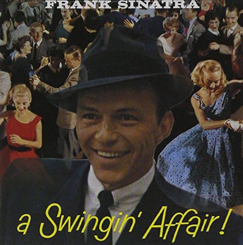 Frank Sinatra - A Swingin Affair - Zortam Music