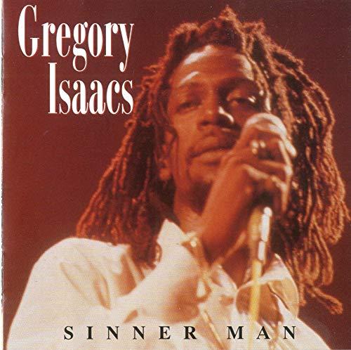 Gregory Isaacs - Sinner Man - Zortam Music