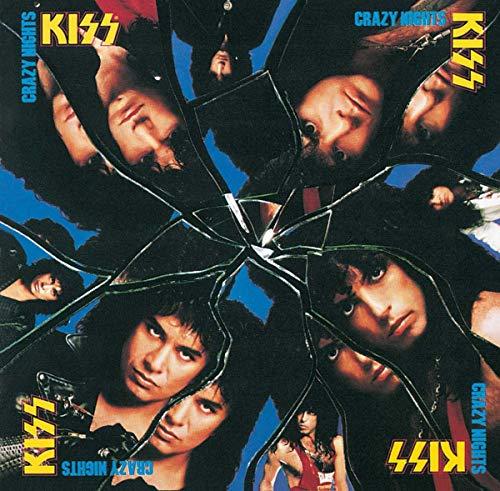 Kiss - Crazy Nights - Zortam Music
