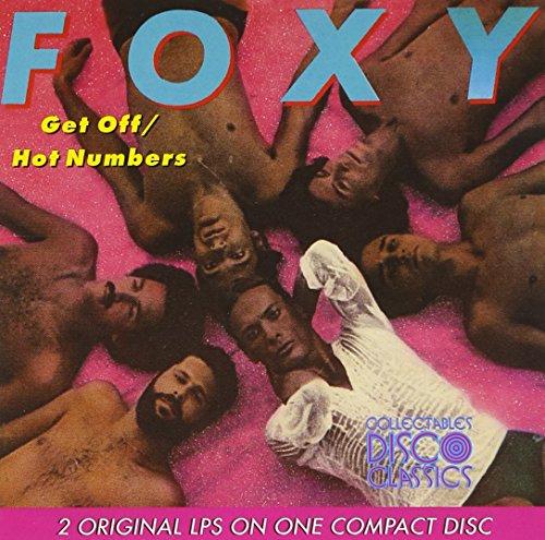 Foxy - Get Off/Hot Numbers - Zortam Music
