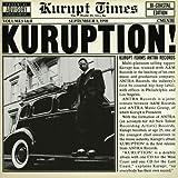 album art to Kuruption! (disc 1: West Coast)