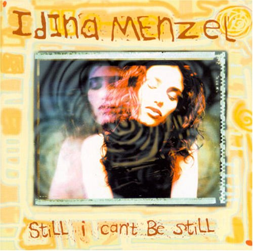 Idina Menzel - Still I Can