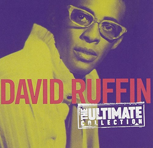 David Ruffin - Tamla Motown Big Hits & Hard To Find Classics, Vol. 1 - Zortam Music