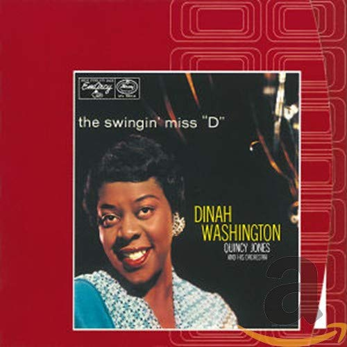 Dinah Washington - Swingin