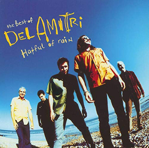 DEL AMITRI - Hatful of Rain  The Best of Del Amitri - Zortam Music