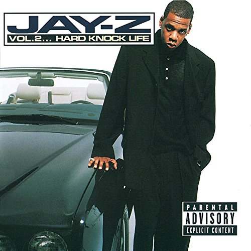 Jay-Z - Vol.2 ... Hard Knock Life - Zortam Music