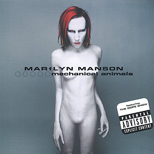 Marilyn Manson - 2001-01-24 All Things Holy London, UK - Zortam Music