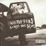 album art to Whitey Ford Sings the Blues