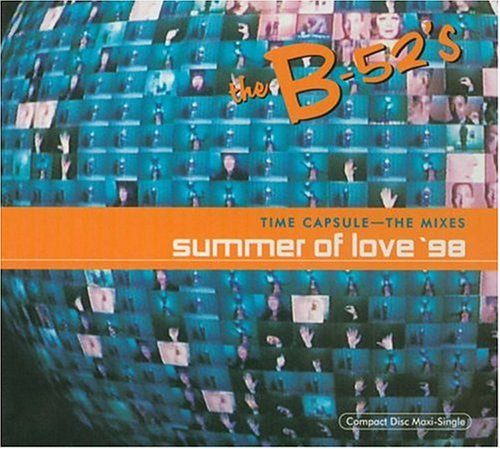 Summer of Love '98