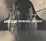 album art to Psyence Fiction