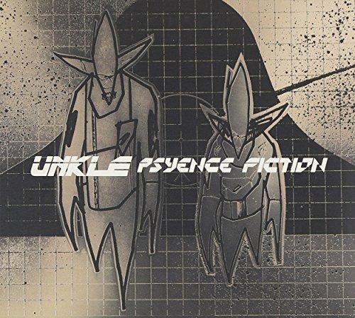 UNKLE - Psyence Fiction - Zortam Music