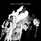 album art to Celebrity Skin (bonus disc)