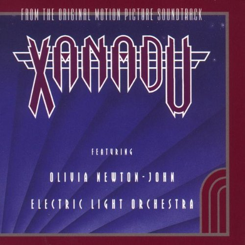 Cliff Richard - Xanadu (Soundtrack) - Zortam Music