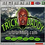 album art to www.thug.com